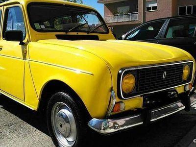 usado Renault R4 TL 1979 R1123
