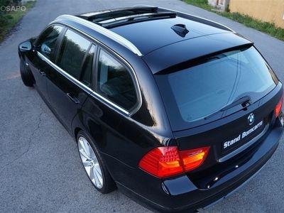 usado BMW 320 Série 3 d TOURING PACK SPORT NAVIGATION