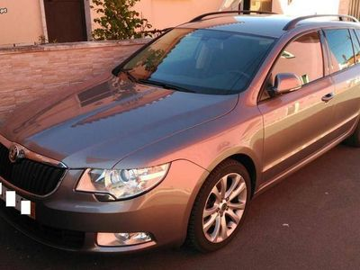 usado Skoda Superb Break 1.6 Tdi -
