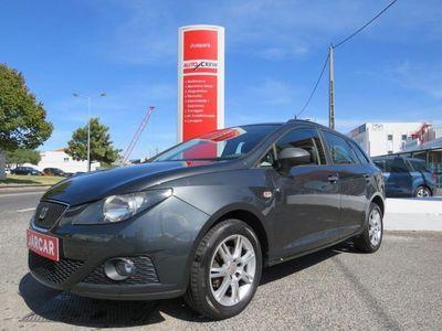 usado Seat Ibiza SC ST 1.2 TDI Fre