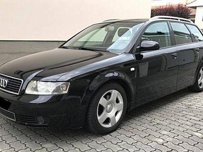 used Audi A4 Avant 1.9 TDI Sport Auto