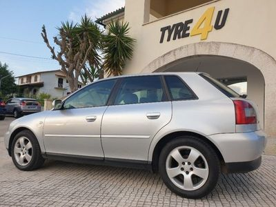 usado Audi A3 1.9 TDi Sport 17