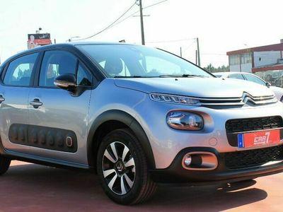 usado Citroën C3 1.2 PureTech Origins