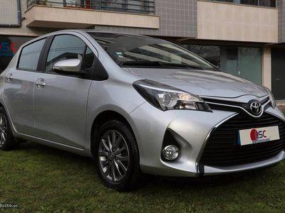 usado Toyota Yaris 1.0 VVT-i Style