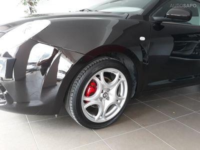 gebraucht Alfa Romeo MiTo 1.3 JTD Distinctive (95cv) (3p)