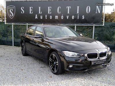 usado BMW 316 D Line Sport