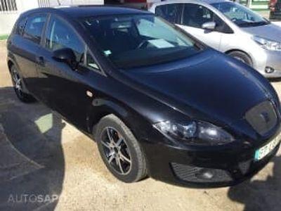 usado Seat Leon 1.6 TDi Sport (105cv) (5p)
