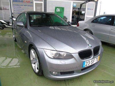 usado BMW 320 177cv Coupé