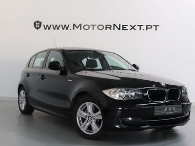 usado BMW 118 d (Nacional)
