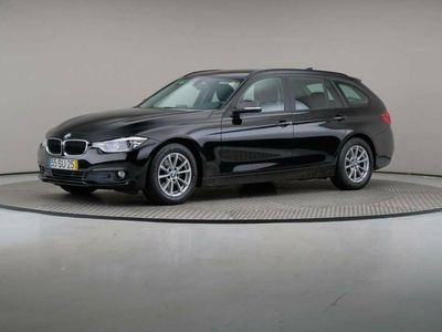 usado BMW 320 3 Serie D Touring EfficientDynamics Advantage