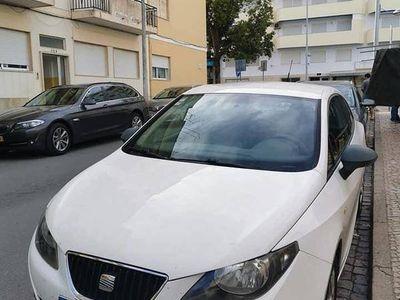 usado Seat Ibiza 1.2 75CV 100.000km