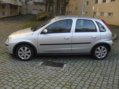 usado Opel Corsa 1.3 cdti a.c troco -