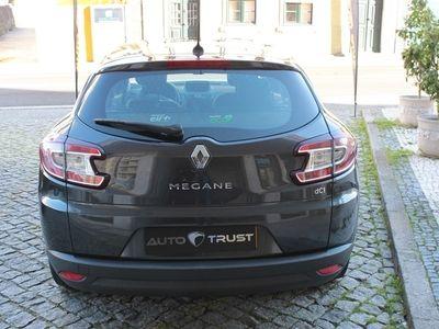 usado Renault Mégane ST 1.5 dCi Confort CO2 Champion (90cv) (5p)