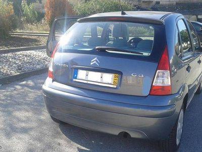 usado Citroën C3 1.1 SX + -