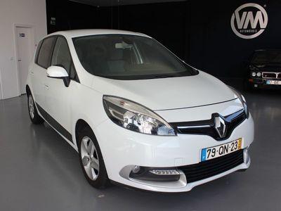 usado Renault Scénic Dynamique 1.5 DCI