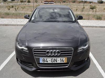 usado Audi A4 Exclusive Multitronic
