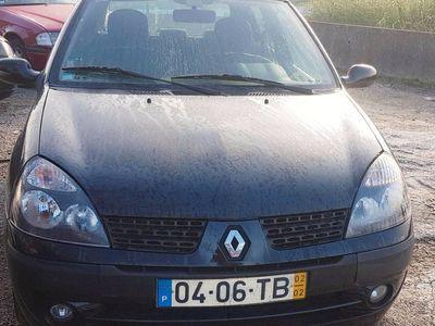 usado Renault Clio Road 1.2i 16v