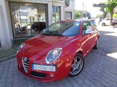 usado Alfa Romeo MiTo 1.3 JTD Sport