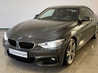 usado BMW 420 d Coupé Pack M