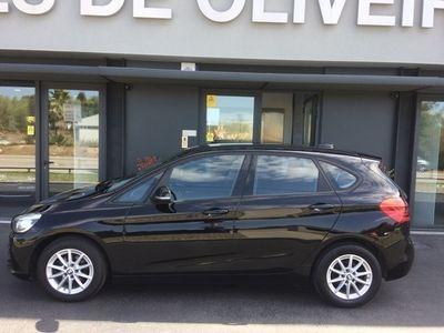 usado BMW 216 D