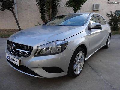 usado Mercedes A180 CDi - 14