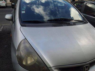 usado Honda Jazz LS 1200 78cv - 02