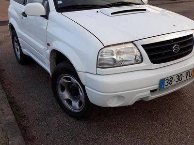 usado Suzuki Grand Vitara 2000 PSA