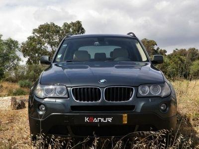 usado BMW X3 20 d (177cv) (5p)