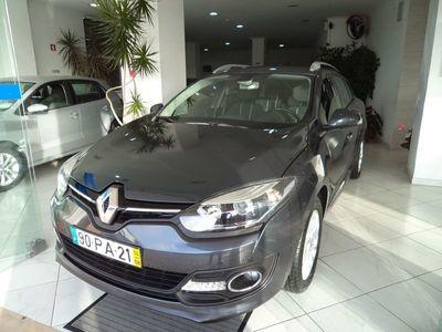 usado Renault Mégane Sport Tourer 1.5 dci Dinamique