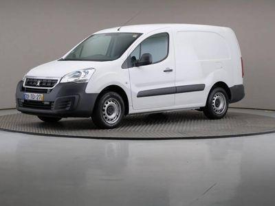 usado Peugeot Partner 1.6 BlueHDi L2 Pre. 3L