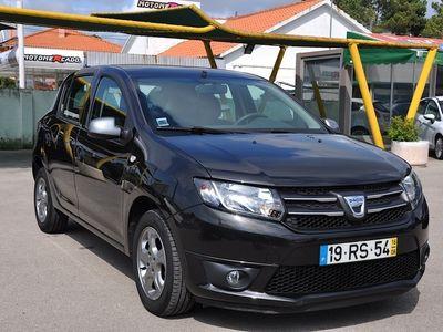 usado Dacia Sandero 1.5 DCI Confort