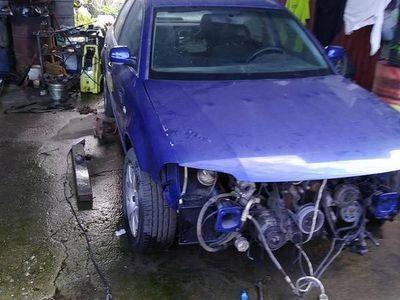 gebraucht VW Passat 1.9TDI 130cv