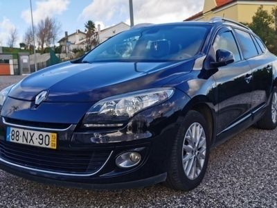 usado Renault Mégane Break BOSE EDITION