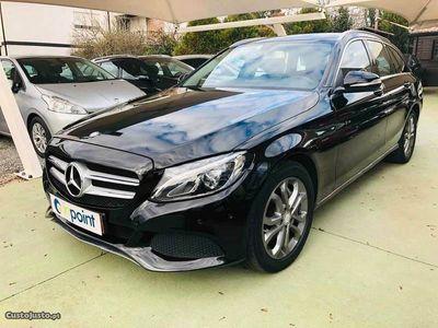 usado Mercedes C250 Avantgarde Bluetec