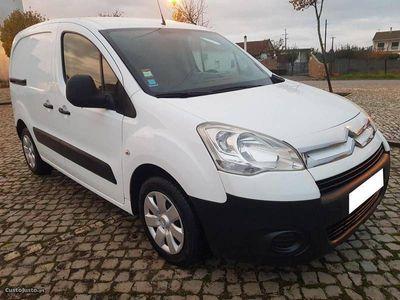 gebraucht Citroën Berlingo 1.6HDI AC BOA C/IVA