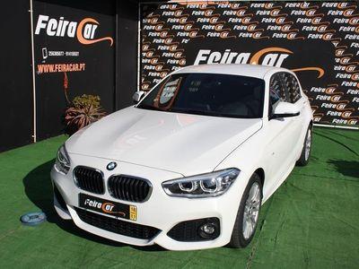 usado BMW 116 PACK M SPORT