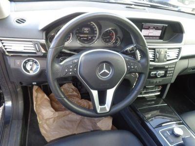 usado Mercedes E300 ClasseBlueTEC Hybrid Avantgarde