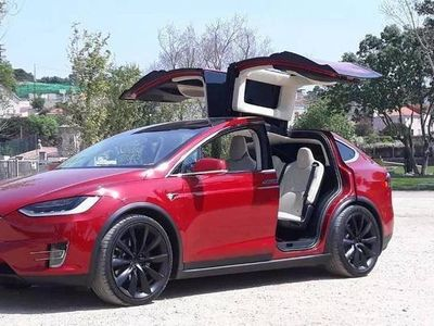 usado Tesla Model X 100D