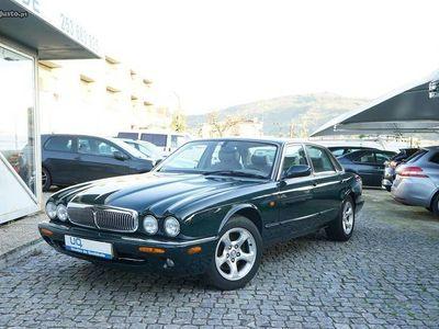 usado Jaguar XJ 3.2 V8