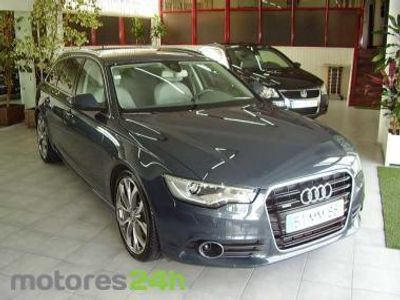 usado Audi A6 Avant 3.0 TDi V6 quattro S tronic