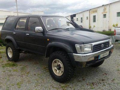 usado Toyota 4 Runner V6 3000 - 93