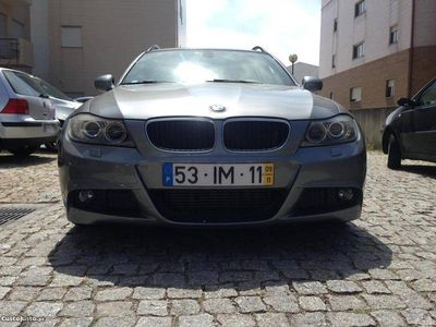 usado BMW 320 D Touring LCI Pack M -