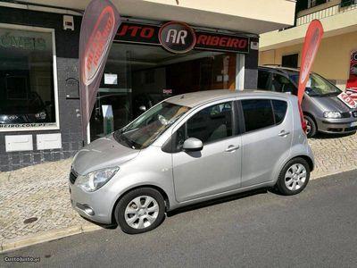 usado Opel Agila 1.3 CDTI-DIESEL