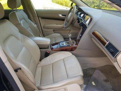 brugt Audi A6 2.0 Tdi 170cv