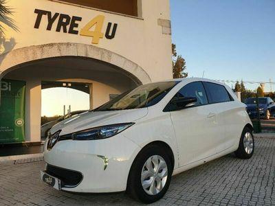 usado Renault Zoe Life - 170km Autonomia