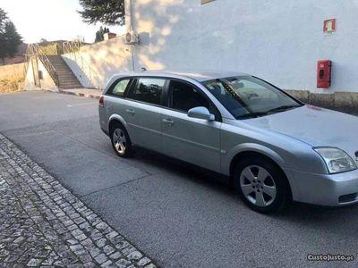 usado Opel Vectra Caravan