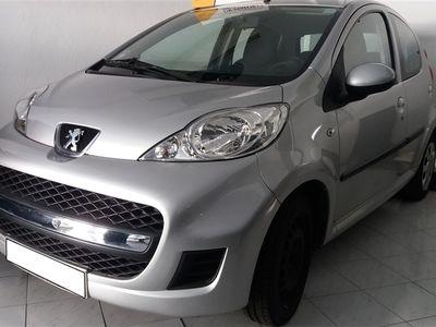 usado Peugeot 107 1.0 Urban (68cv) (5p)