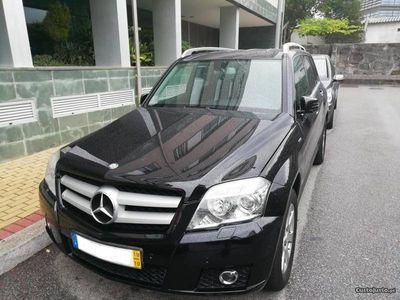 usado Mercedes GLK250 cdi 4Matic Nacional
