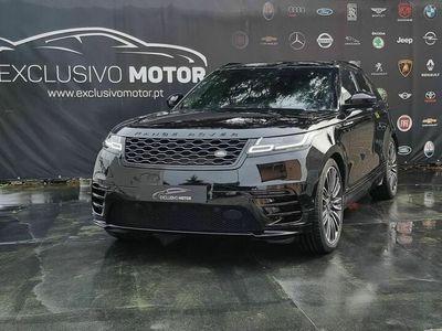 usado Land Rover Range Rover Velar R-Dynamic 3.0 300CV