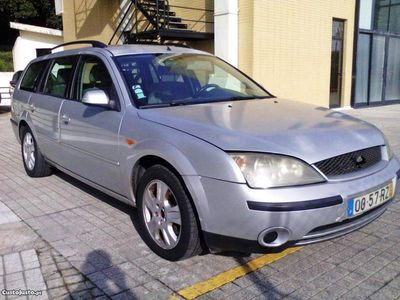 usado Ford Mondeo Sw 2.0 TDdi Ghia -